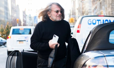 Trump's doctor is a warning to all the footsoldiers and loyal colluders