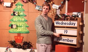 Brian Cant was a presenter on Play School for more than two decades from the mid 1960s.