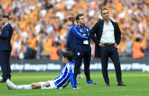 Sheffield Wednesday and Carlos Carvalhal could well be the side to watch this season after losing the Championship play-off final last year.