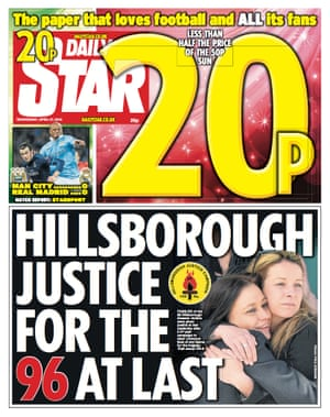 Daily Star - 27 April 2016