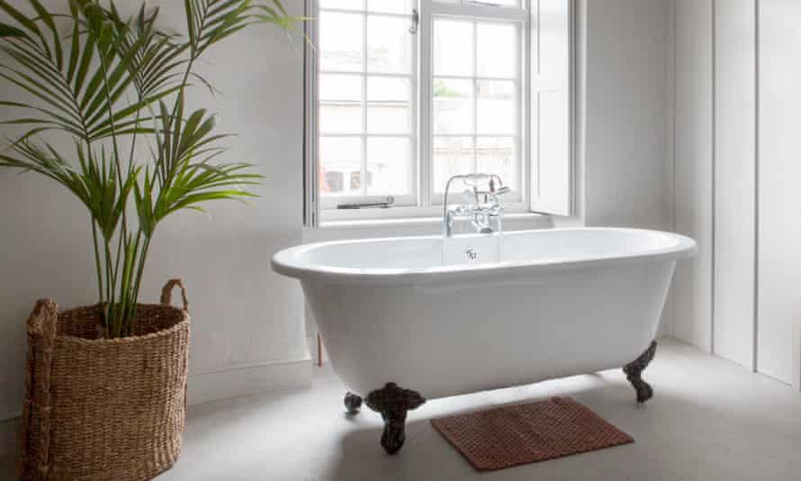 Bath at Caro Somerset