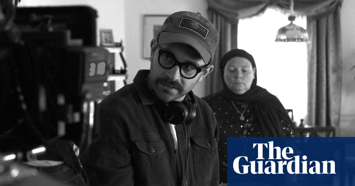 After Love director Aleem Khan: 'I walked around Mecca and prayed not to be gay'
