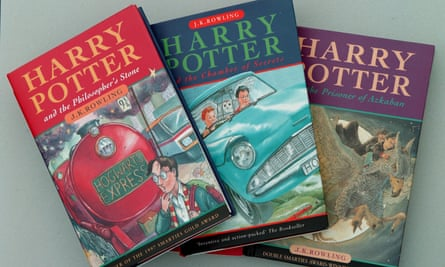 Harry Potter's first published appearance was in the novel Harry Potter and the Philosopher's Stone.