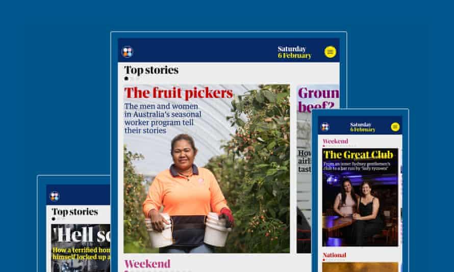 Mail du matin: échec du vaccin pour les soins aux personnes âgées, Bolsonaro sous le feu, la France verrouille - The Guardian