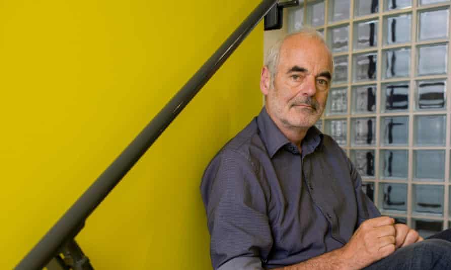 Prof David Spiegelhalter