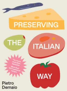 Preserving the Italian Way cover