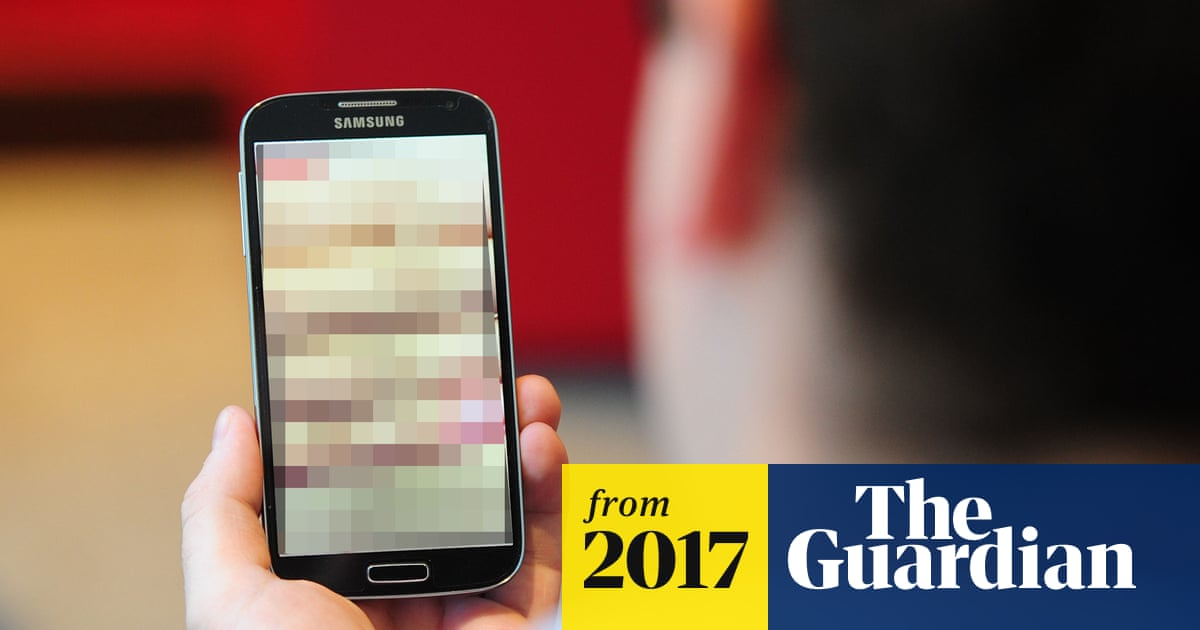 Revenge porn': one in five report they have been victims in