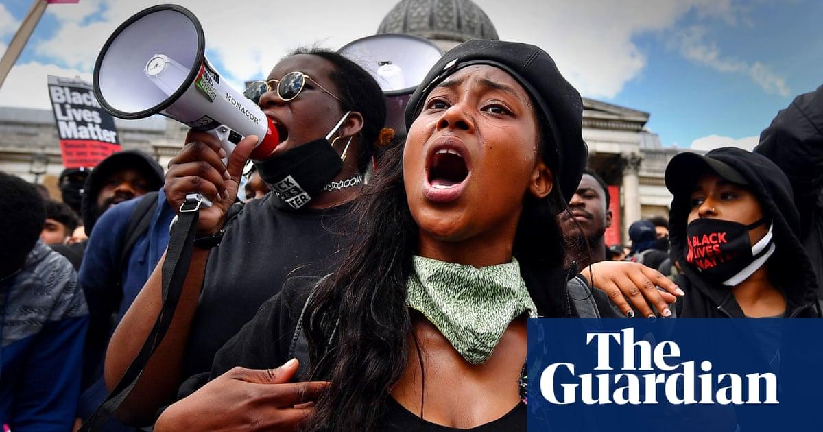 Sasha Johnson: BLM activist may have been shot by mistake