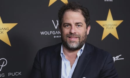 Brett Ratner in Beverly Hills, California. In a Facebook post, Melanie Kohler claims Ratner 'preyed' on her at a club more than a decade ago.