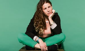 Caroline Criado Perez: 'I don't think I'll ever tire of the excitement of recognising how I see the world in a book.'