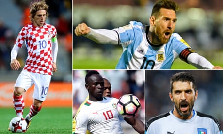 World Cup play-offs and final qualifiers: 10 things to look out for