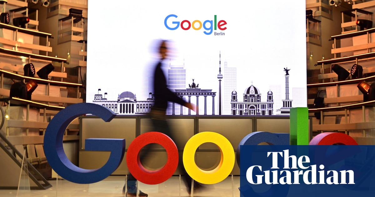 ACCC sues Google for collecting Australian users' data without informed consent
