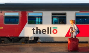 Thello is still planning to discontinue its service between Paris and Venice