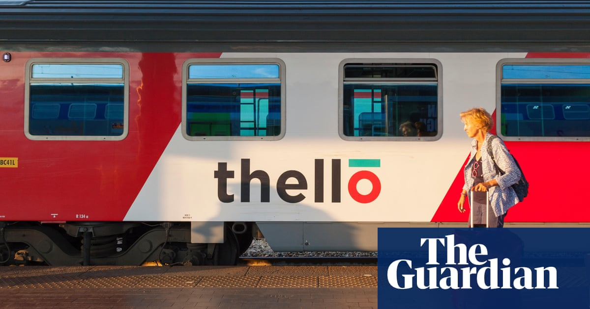 My £185 thello refund has been derailed by Rail Europe