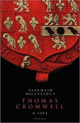 Thomas Cromwell- A Life