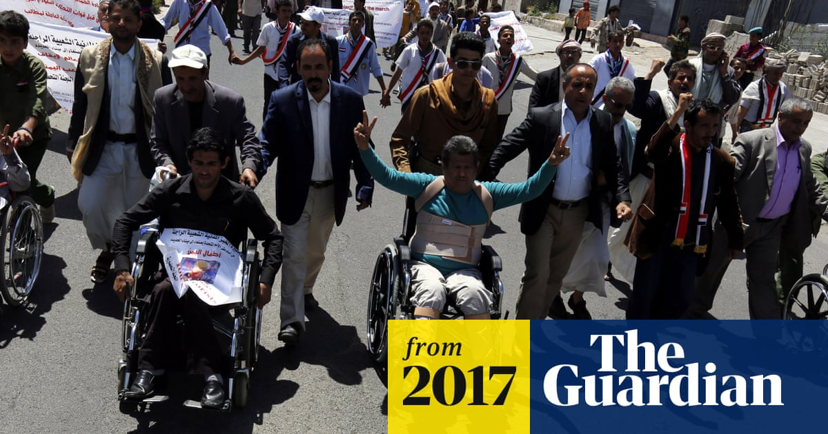 Yemen aid not reaching intended recipients, say activists on ground