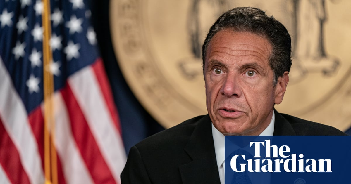 Woman who accused Andrew Cuomo of groping files criminal complaint