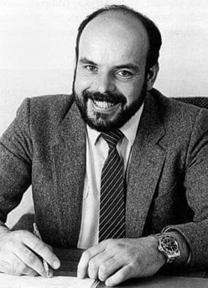 Conman John Friedrich