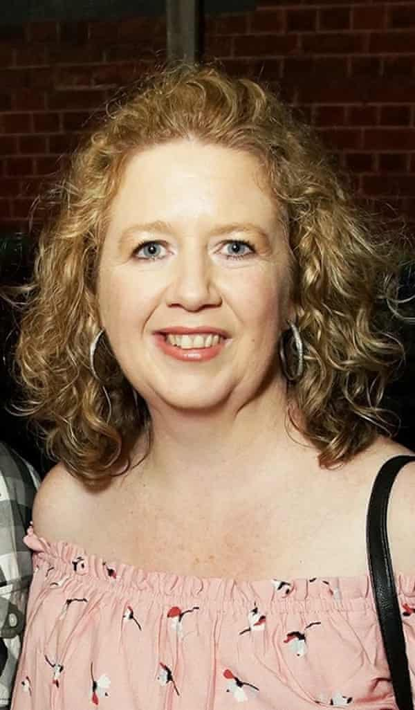 Louisa O'Neill