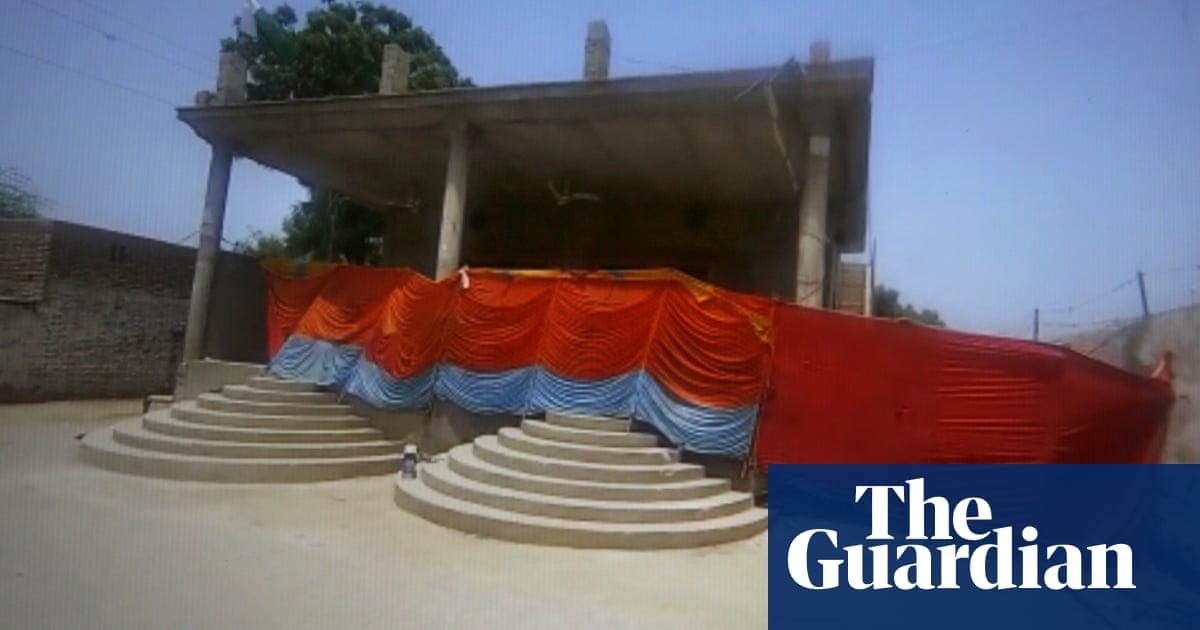 Pakistan deploys paramilitary in Punjab after Muslim mob attacks Hindu temple