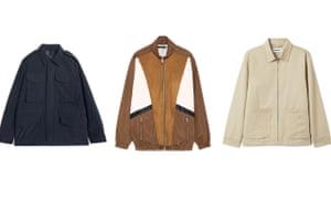 60d6b01c Spring break: 10 of the best lightweight jackets for men – in ...