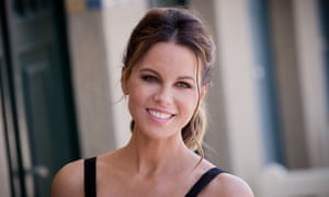 Kate Beckinsale at the Deauville film festival in September