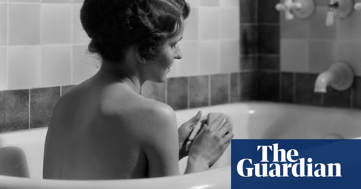 Vaginal Detox Pearls The Latest In Our Toxic Obsession With