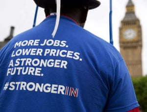 The Britain Stronger in Europe campaign will relaunch on Friday as Open Britain.