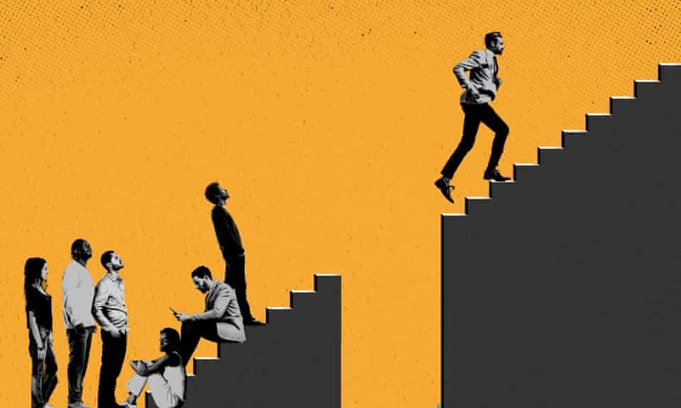 Pandemic shines light on inequality