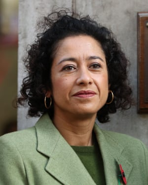 BBC presenter Samira Ahmed spoke at the conference saying she 'never thought she would have to make a sex discrimination pay claim'.