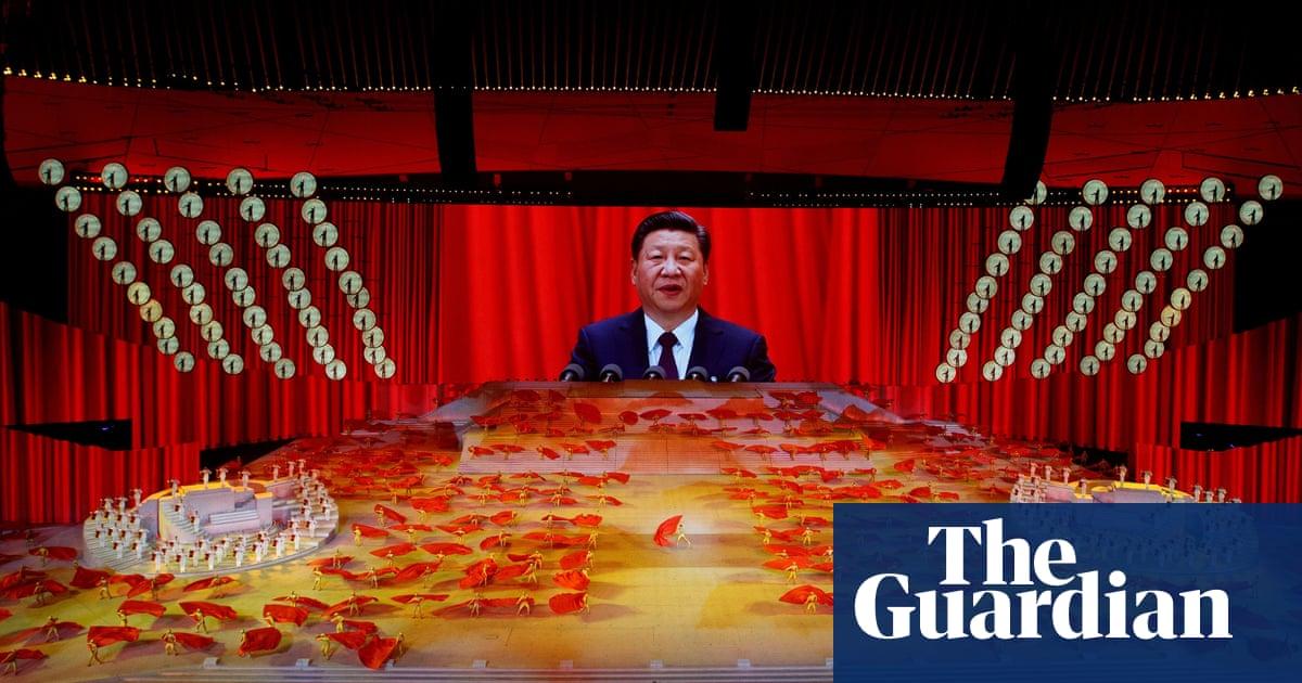 中国文化打压: 随着习近平重塑社会,很少有领域未受影响
