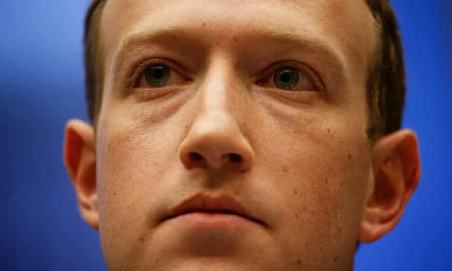 """""""Everyone gets things wrong."""" Facebook founder and CEO Mark Zuckerberg."""