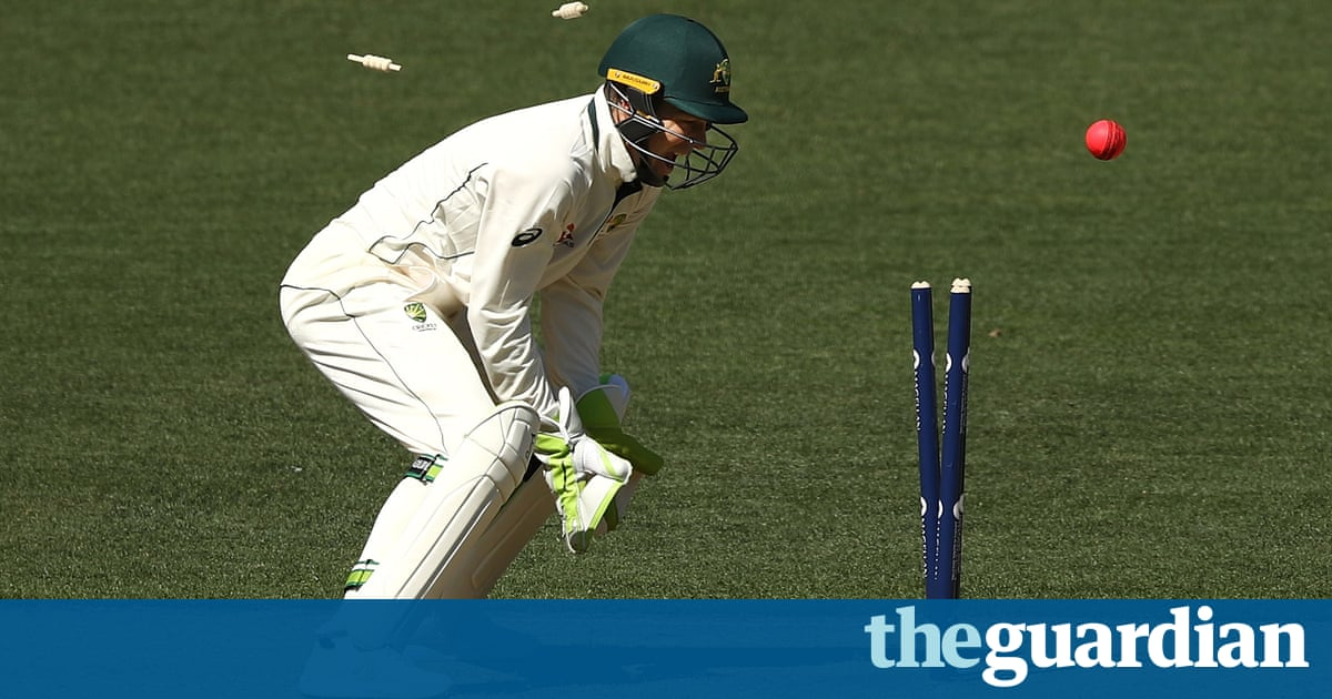 Tim Paine gets nod for Ashes as Australia overhaul Test squad
