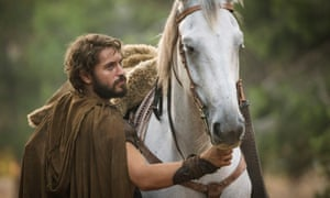 Troy fall of a city premiere date | Troy: Fall of a City season 2