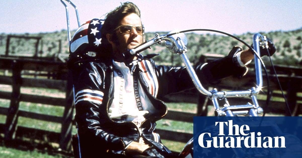 Peter Fonda: the elegant rebel who set the counterculture in motion