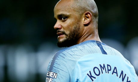 Vincent Kompany says Manchester City's 'lions' ready to savage Watford