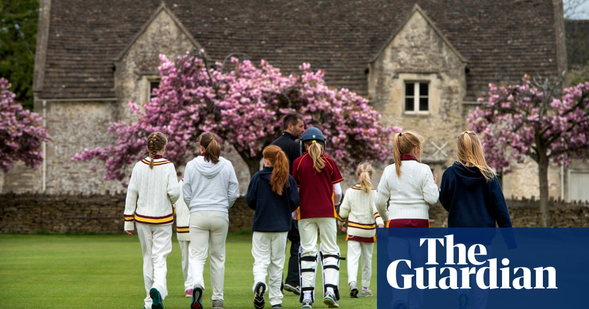 Getting girls active is key to future of womens sport, say coaches | Sean Ingle