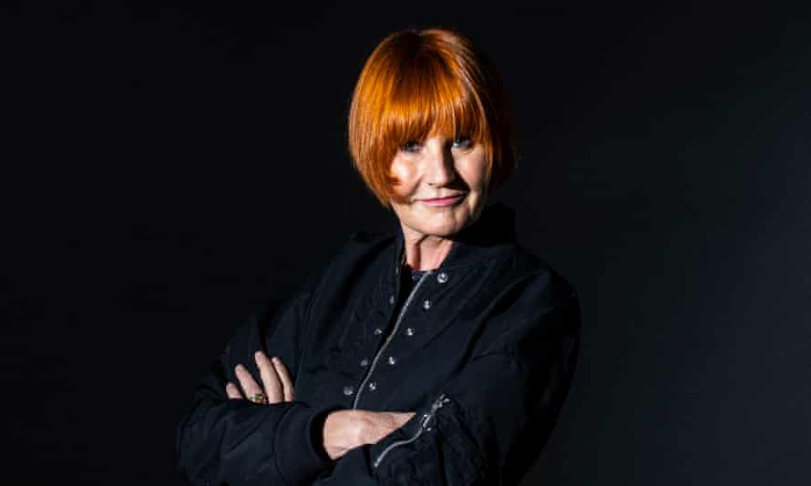 Mary Portas … talks about 'the kindness economy'.