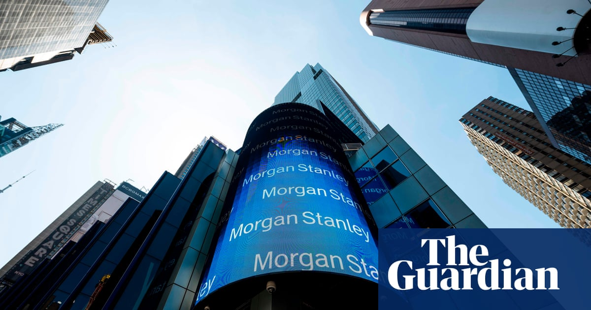 Morgan Stanley to bar unvaccinated staff from New York offices