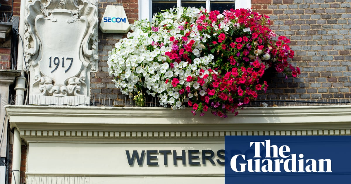 Wetherspoon's short on some beers as Brexit affects deliveries