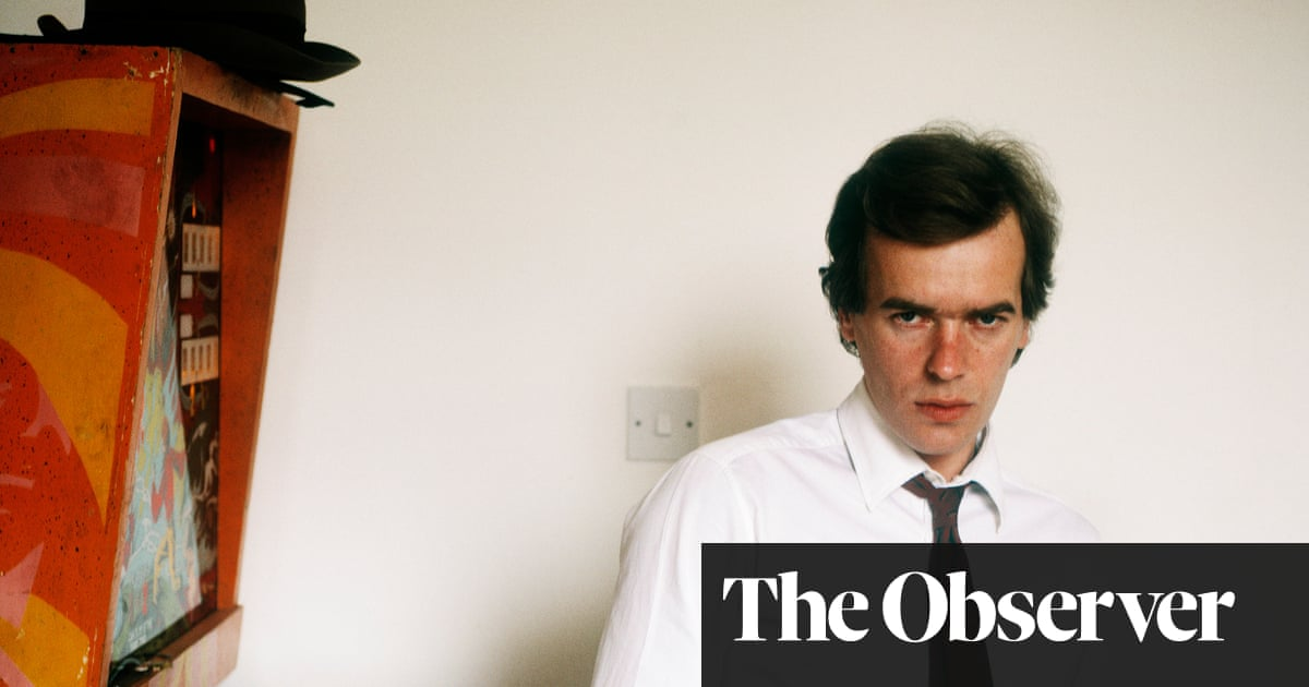 Martin Amis on Space Invaders: how games criticism was born