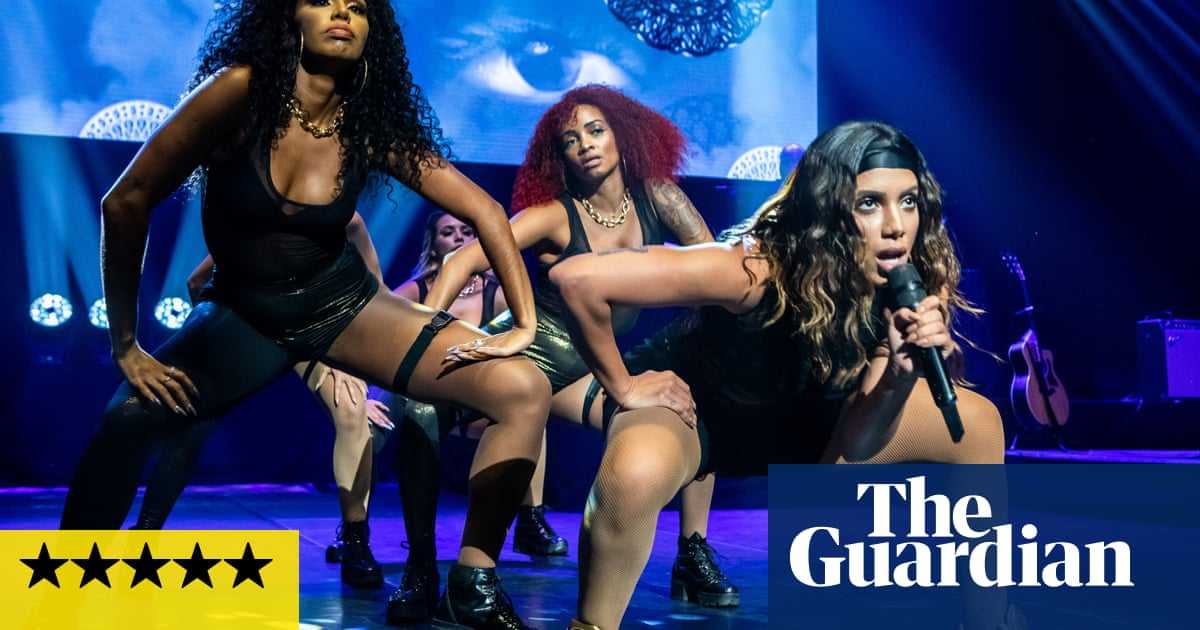 Nile Rodgers's Meltdown review – a radical world party