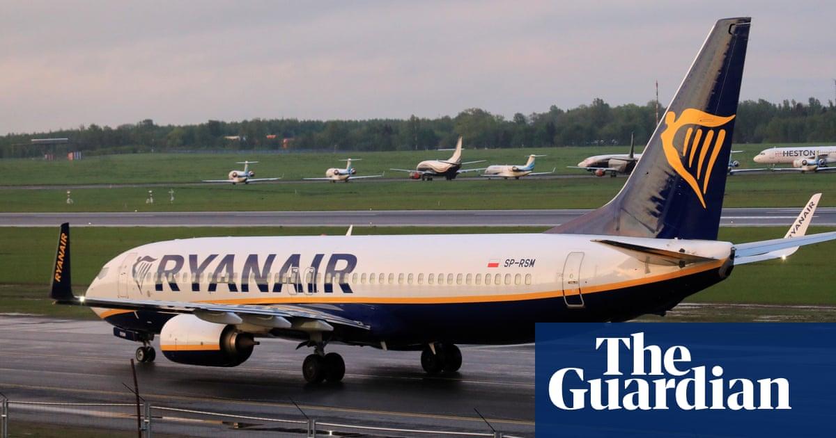 World aviation body to launch inquiry into Belarus 'hijacking'