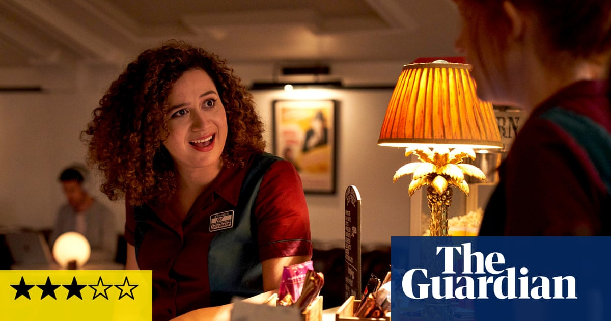 Starstruck review – Rose Matafeo's millennial fairytale