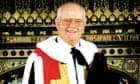 Lord Thomas of Macclesfield obituary