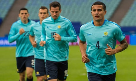 Socceroos set for era-defining Confederations Cup campaign in Russia