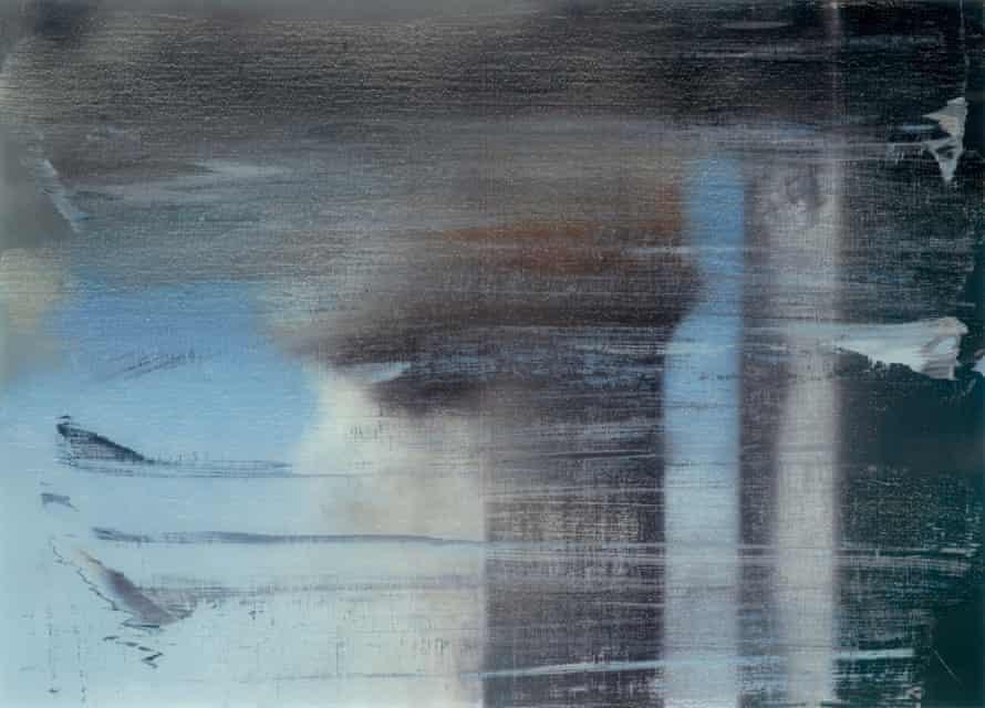 September (Ed. 139), 2009, print between glass