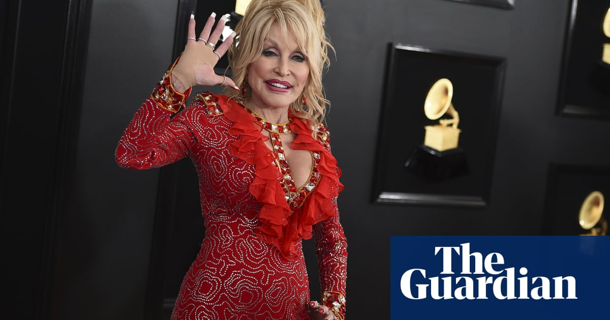 Dolly Parton turned down presidential medal of freedom twice from Trump