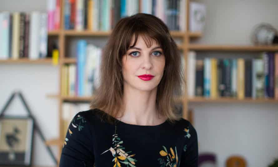 Gemma Carey