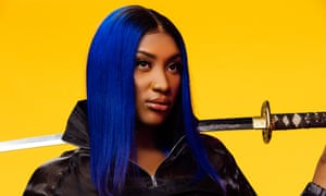 Aya Nakamura: afropop's reluctant face of empowerment | Music | The